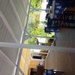 Photo of Agia Paraskevi  Beach Restaurant