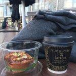 Foto di Vudu Cafe & Larder