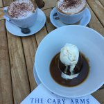 Photo de Cary Arms & Spa