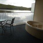 Photo of Lake Bennett Resort