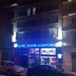 Foto de Hotel Teatre Auditori