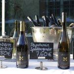 Genießen Sie nach der Päpste-Ausstellung unser eigens kreiertes Menü sowie ausgewählte Weine