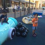 South Park mall had awesome time with kids