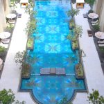 The best swimming pool