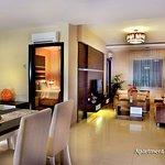 Apartment 2 Bedroom (81 m)