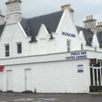 Photo of Balmacara Hotel
