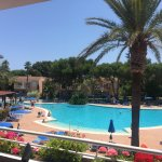 Hotel Apartamentos Princesa Playa Image