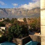Billede af Once in Cape Town