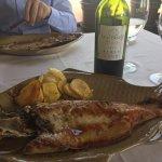 El Pesca Restaurante