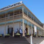 Photo of Cosmopolitan Hotel