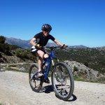 Explore Crete with all your senses. Cyclingcreta mountain bike tours