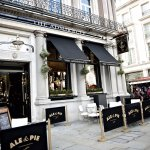 The Admiralty - London's most central pub