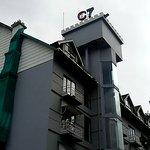 Hotel C 7 Foto