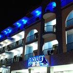 Foto Euroclub Hotel
