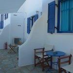 Photo of Votsalo Apartments