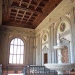 Foto de Galleria Palatina in Palazzo Pitti