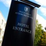 Foto de Macdonald Aviemore Hotel at Macdonald Aviemore Resort