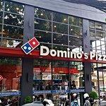Bild från Domino's Pizza BKK1