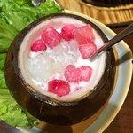 Photo of HongShuLin DuJia Hotel Thai Restaurant