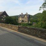 Bryn Afon Guest House Foto