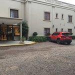 Photo of Howard Johnson Escobar Hotel