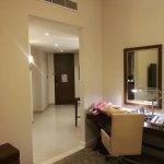 Photo de Sheraton Dubai Mall of the Emirates Hotel
