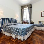 Hotel Fontanella Borghese Photo