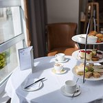 Afternoon Tea in the Morlich Lounge