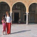 Photo de Mosque Sidi Sahbi (Mosque of the Barber)