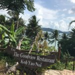 ‪The Goodview Restaurant‬