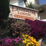 Foto de Lindum Lodge