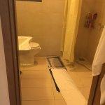 Photo de Atlantica Eleon Grand Resort & Spa