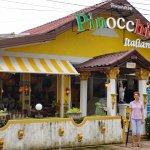 Photo of Pinocchio Italian Restaurant