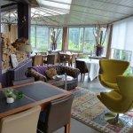 Photo de Hotel Le Point de Vue