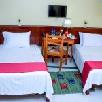 Methodist Resort Image