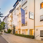 Photo of Novum Hotel Rega Stuttgart