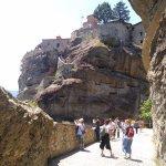 Photo of Varlaam Monastery