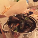 Mussels Wednesday All You Can Eat Special - Sucre Sale, Ridgefield CT