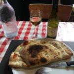 Foto van Pizza Nat