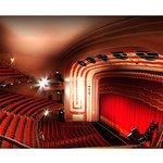 New Theatre Auditorium