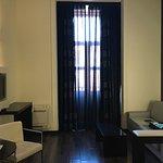 Photo de Hotel Alhambra Suites