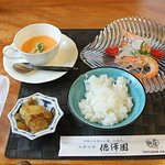 Photo de Tokusawaen