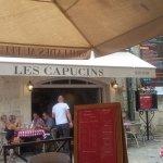 Photo de Les Capucins
