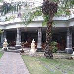 Puri Saron Seminyak Foto
