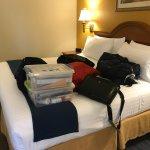 Foto di Holiday Inn Express New Bern