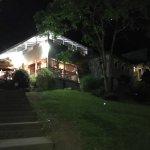 Halse Lodge Guesthouse YHA Foto