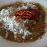 Florida Seafood Gumbo