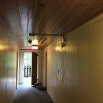 Photo de Motel Lake McDonald
