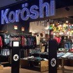 Koroshi fashions