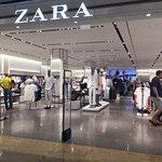 Brand new Zaras